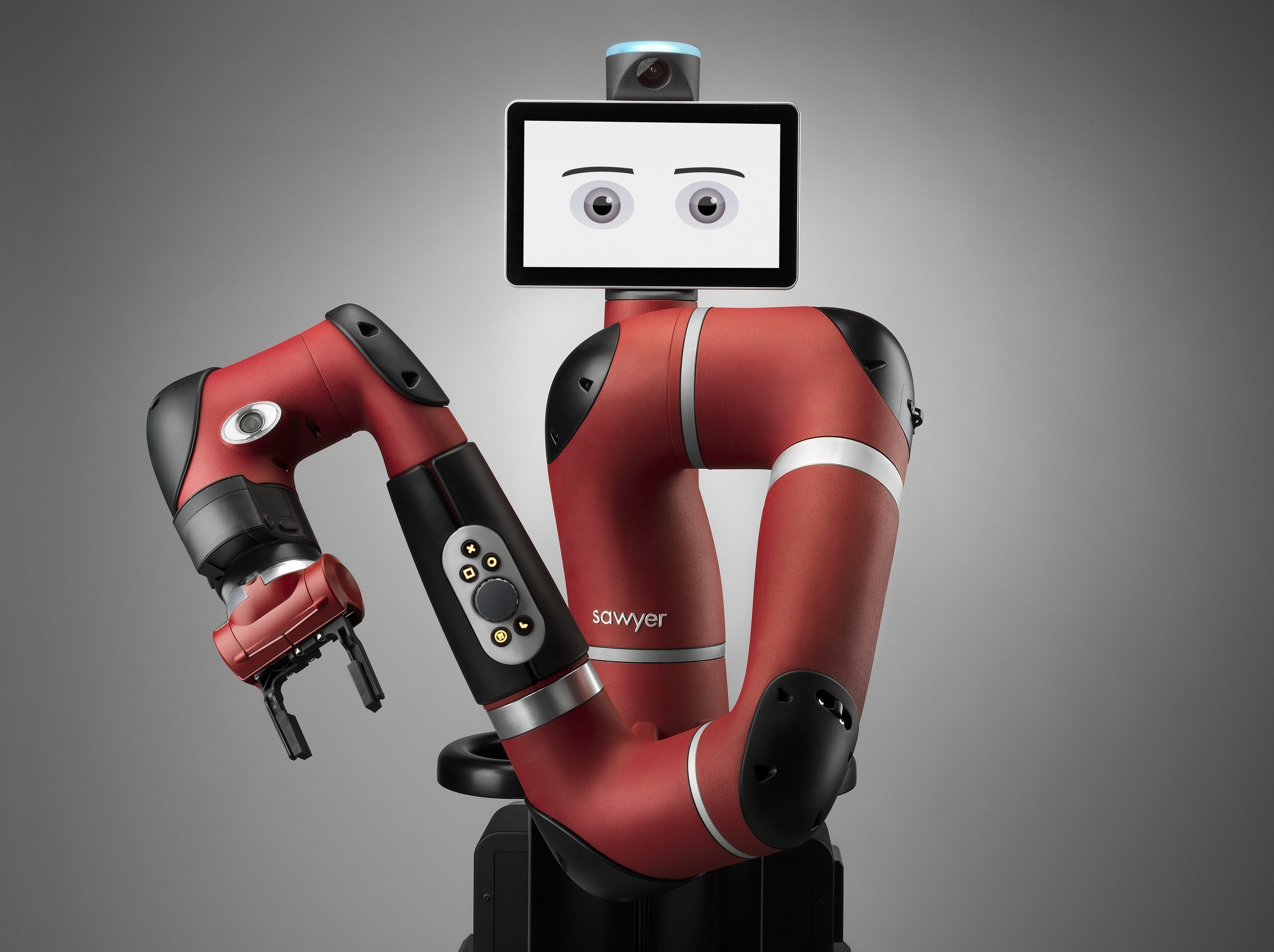 Rethink Robotics Sawyer Robot